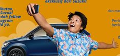 Suzuki Ajak Masyarakat Untuk Optimis Melalui #SekarangUntukNanti Trivia, Diagram, Quizes
