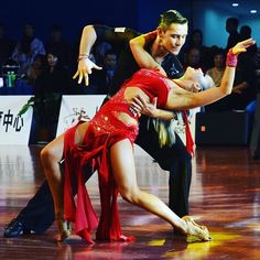 Timur Imametdinova and Nina Bezzubova - 2017 Fred Astaire Dance Studio, Latino Americano, Dance Routines, Ballroom Dancing, Latin Dance, Pole Dance, Samba, Dancers, Wonder Woman