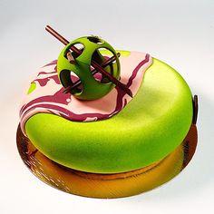 """""""Lime-blueberrie cheesecake""""/ долгий день! Сборы чемодана! И дальше только к лучшему и светлому))"""