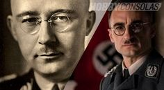 Heinrich Himmler (El Ministerio del Tiempo)