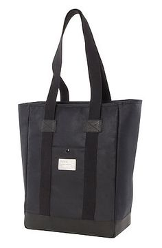 41a3e3e390 Hex The Tote in Black Backpack Bags