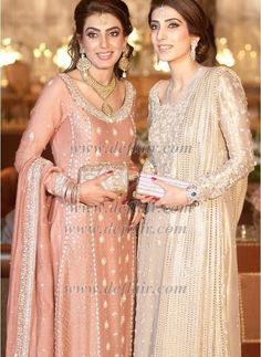 love the colors...@Sarah Chintomby Chintomby Chintomby Chintomby Chintomby Rashid, you were asking about colors to wear to nikkah, these are pretty!