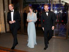 'Spectre' - CTBF Royal Film Performance Oct. 2015 - VIP Arrivals