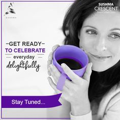 It's time for celebration! Be prepared to be amazed by some delightful moments. Stay tuned...