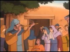 The Easter story animated 3/3 - Jesus is Alive (HD) - YouTube