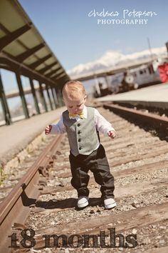 Baby Boys 18 Month Pictures