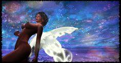 Fairy by ಌ Nαкσтσ Eχσиαя ಌ, via Flickr