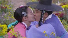 """Arang & Eun Oh """"Arang and the Magistrate"""""""