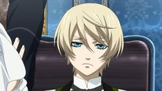 Black Butler TV | Black Butler (TV 2) - Screenshot #1