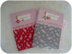 40 best cuadernos images on pinterest fabric book covers fabrics