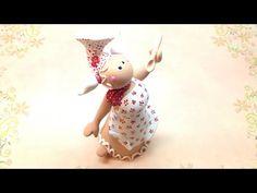 Christmas decorations/ornaments- Making a polymer clay gingerbread Decorações/ ornamentos de Natal- Fazendo um biscoito de gengibre com cerâmica plástica (Fi...