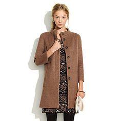 what a fabulous coat!