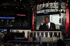 Congressman Emanuel Cleaver II