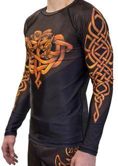 f99a222e45324 Rash guard - rashguard - Viking Armor MMA/Jiu Jitsu Gear asgard503 Jiu Jitsu  Gear