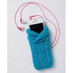 Sweter phone