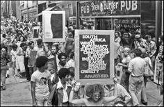 African Activist Archive Ronnie Spector, Travie Mccoy, Gil Scott Heron, Flower Service, Betty Davis, Ike And Tina Turner, Bruce Weber, Apartheid, Kid Cudi