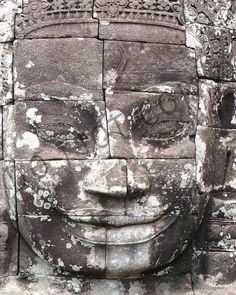 temple face. #sight