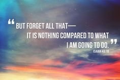 encouragement i need daily.
