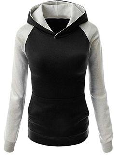 Hengzhi Womens Long Sleeve Gradient Lightweight Hoodie Cute Slim Fit Fall