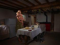 Portraits Reveal the Complex Relationship Between Mother & Daughter - My Modern Metropolis