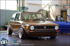 Mk1 Volkswagen Golf Mk1, Vw Mk1, Mk1 Caddy, Golf Mk2, Mk 1, Water Cooling, Car Audio, Slammed, Vehicles