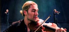 "David Garrett - ""Viva La Vida"" [Coldplay] / one man performance / violin / music videos Sound Of Music, Music Love, Music Is Life, Good Music, My Music, Dance Music, Violin Music, Cello, David Garrett"