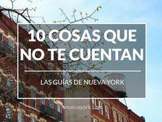 Guía de Nueva York #NYC
