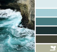 #Farbbberatung #Stilberatung #Farbenreich mit www.farben-reich.com color surf