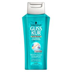 Gliss Kur Million Gloss Shampoo 250ml * Be sure to check out this helpful article. #hairdresser