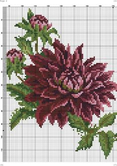 APEX ART is a place for share the some of arts and crafts such as cross stitch , embroidery,diamond painting , designs and patterns of them and a lot of othe. Cross Stitch Rose, Cross Stitch Flowers, Modern Cross Stitch, Vintage Cross Stitches, Counted Cross Stitch Patterns, Cross Stitch Designs, Folk Embroidery, Cross Stitch Embroidery, Embroidery Patterns