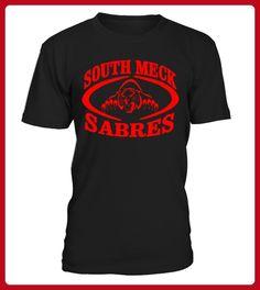 South meck tiger sabres - Tiger shirts (*Partner-Link)