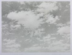 Vija Celmins (born Title: Sky Date: 1975 Medium: Lithograph on paper Dimensions: image: 315 x 420 mm Collection: Tate Drawing Sky, Charcoal Drawing, Vija Celmins, Information Art, Contemporary Landscape, Sky Landscape, Sky And Clouds, Art Database, Women In History