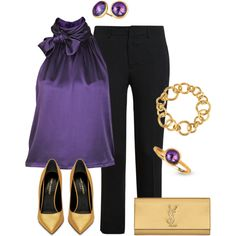 """office holiday party"" by finksjewelers on Polyvore"