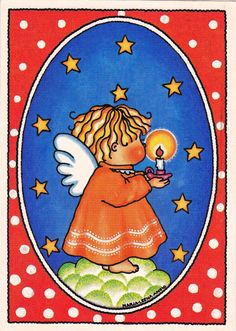 Postikorttien tarinoita: MarLeena Ansio Christmas Angels, Kids Rugs, Heaven, Home Decor, Sky, Decoration Home, Kid Friendly Rugs, Room Decor, Heavens