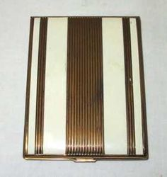 Elgin American Cigarette Case