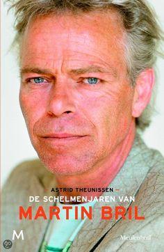 De schelmenjaren van Martin Bril. Mooie, indrukwekkende biografie.