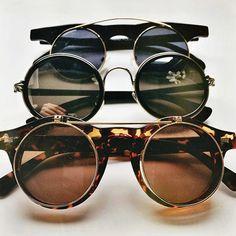 + nice shades