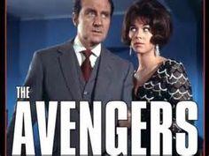 The Avengers (UK) tv show photo