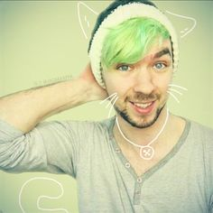 Jess-music: Catsepticeye.. OMG I don't know why I love this so much!!!