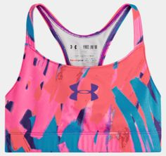 This is a pretty sports bra.i want it to dance in