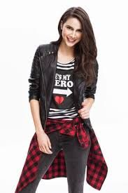 genç kız sokak modası ile ilgili görsel sonucu