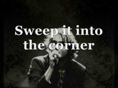Keane - This Is The Last Time (lyrics)