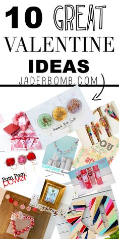 10 Great Valentines Ideas - WWW.JADERBOMB.COM