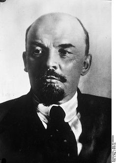 Nicholas, his wife and family were transferred to Tobolsk in Western Siberia then, in April 1918, taken to Yekaterinburg in the Urals. It was here, on the orders of the Bolshevik leader, Vladimir Lenin, during the night of 16/17 July 1918, the family was shot dead. (Nicholas' brother, the Grand Duke Michael, was later arrested by the Bolsheviks, detained, then murdered on 13 July 1918).