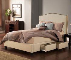 Polsterbett Gestell Mit Lagerung Bett Frames Sind Bei Weitem Eines Der  Wichtigsten Geräte, Die