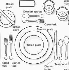 How to Set a Seder Table