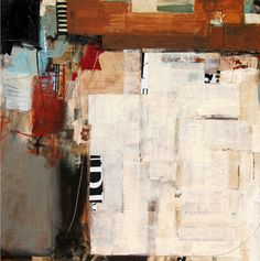Exhibitions: Deborah T. Colter and Charlotte Foust at Gallery KH ...