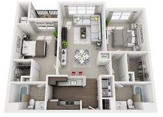 New Apartment Suggestions