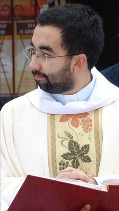 Primera Misa del Padre Jonattan
