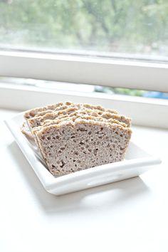 Magevennlig glutenfritt brød